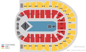 Ticketmaster Floor Plan The O2 London Events U0026 Tickets Map Travel U0026 Seating Plan