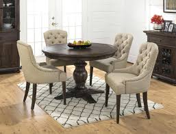 Circle Dining Table And Chairs White Kitchen Table Sets Tags Kitchen Table Sets Astonishing