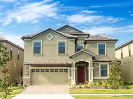 Bedroom Rental Homes In Orlando Fl Vacation Homes For Rent - 7 bedroom vacation homes in orlando