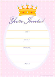birthday invitations free first birthday invitations templates