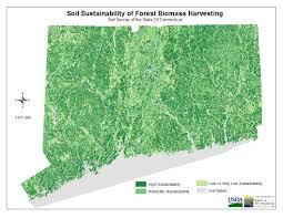 soil map soil survey of the state of connecticut interpretations nrcs