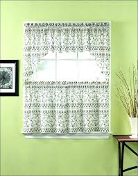 Gray Cafe Curtains Grey Cafe Curtains Curtains Sheer Tier Curtains Gray And White