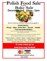 christmas dinner order online latham polishfest on food sale for christmas