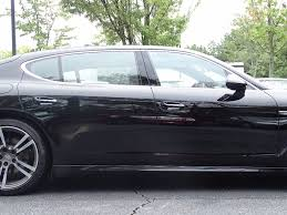 2014 Used Porsche Panamera 4dr Hatchback 4s Executive At Alm