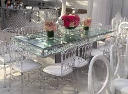 Rent Round Tables by Dining Tables Palace Party Rental
