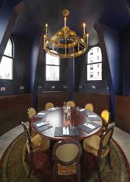 dining rooms restaurants with private rooms including per se and