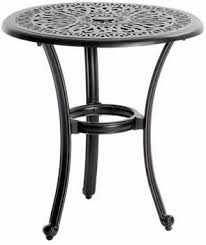 Garden Bistro Table Amalfi 2 Seater Cast Aluminium Garden Bistro Set Uk 345