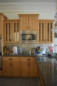outdated kitchen cabinets modern home refresh with simply white paint nesting with grace