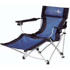 travel chairs images Amazing easy camp relax reclining camping chair silverfox travel jpg