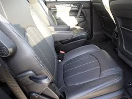 lexus gx captains chairs pre owned 2017 buick enclave leather sport utility in naperville