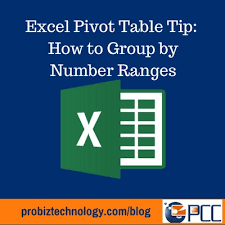 Change Pivot Table Data Range Pivot Table How To Data By Number Ranges Microsoft Office