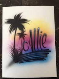custom spray paint shirts 21 best airbrushed t shirts and more images on pinterest
