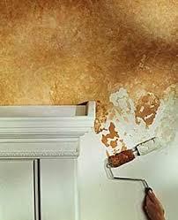 Concrete Faux Paint - best 25 paint techniques wall ideas on pinterest paint