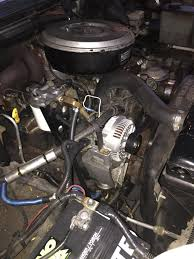 94 7 3l idi new 130 amp alternator still no charge diesel forum