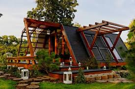 Eco House Design Modern Eco Homes And Passive House Designs For Energy Efficient