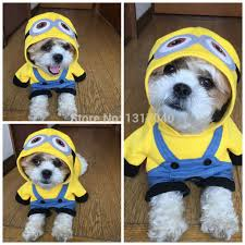 Puppy Halloween Costumes Aliexpress Buy Pet Coat Small Dog Clothes Warm Dog