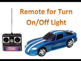 remote to turn off lights toy car remote control for turn off on lights ប រ remote ឡ ន