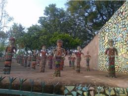 rock garden chandigarh story of an amazing human creation hubpages