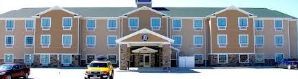 North Dakota business travel images Cobblestone hotel and suites in devils lake north dakota hotel jpg