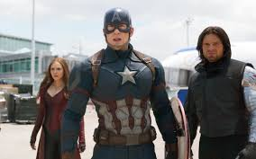 why i cried at captain america civil war