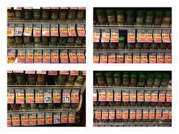 Spice Rack Mccormick Score Mccormick Herbs U0026 Seasonings As Low As Free At Smith U0027s