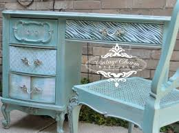 Desk Refinishing Ideas Chalk Paint Furniture Ideas Diy Projects Craft Ideas U0026 How To U0027s