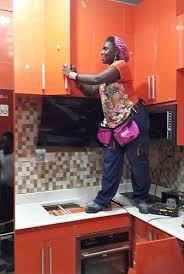 how to hang a cabinet to the wall how do you hang a wall cabinet by yourself kitchen