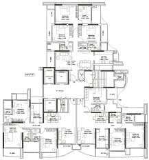 New Construction House Plans by Rustomjee Elita Upper Juhu Price Review U0026 Details