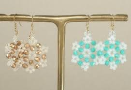 make ornaments for your ears 50 diy earrings