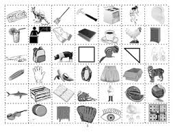 cut ups vocabulary building and classification cut n u0027 paste