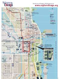Seattle Bike Map by Download Chicago Bike Map 2014 Docshare Tips