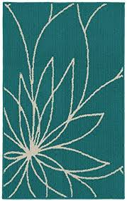 Teal Living Room Rug by Teal Area Rug Amazon Com