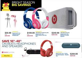 black friday 2014 deals on best buy with beats hd pill