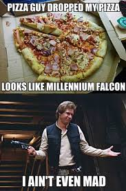 Star Wars Funny Meme - top 25 star wars humor quotes quotes and humor