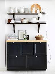regal küche ikea ikea metod als rustikale kommode bild 12 schöner wohnen