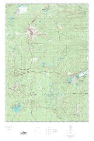 mytopo three fingered oregon usgs topo map