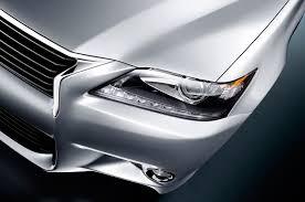 lexus gs led headlights refreshing or revolting 2016 lexus gs