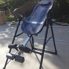 inversion table for sale near me find more teeter hang ups ep 850 inversion table for sale at up to