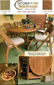 Folding Patio Furniture Set by Outdoor Interiors 7 Piece Folding Patio Set Patio Table