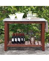 Patio Sideboard Table Thanksgiving Deals On Buffets U0026 Sideboards