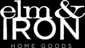 floor and decor logo elm iron