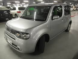 nissan cube 2016 2014 nissan cube z12 toy car engineering