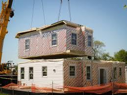 modular home construction smart energy academy gridstar