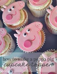 peppa pig decorations easy zero stress ideas for a diy peppa pig party lots of ideas