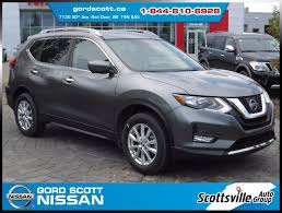 nissan murano or rogue new 2017 nissan rogue sv awd moonroof u0026 technology package for