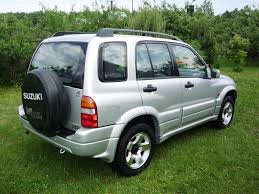 2000 suzuki vitara wiring diagram suzuki vitara workshop manual