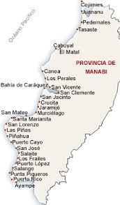 san jose ecuador map hotels in beaches and spas of ecuador