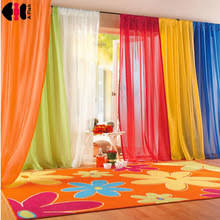 Drapes Black And White Compare Prices On Green Curtains Online Shopping Buy Low Price