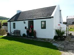 northern star cottage traditional petite charming irish country