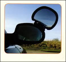 Motorhome Blind Spot Mirror Milenco Products Aero Bind Spot Mirror Aero Blind Spot Mirror